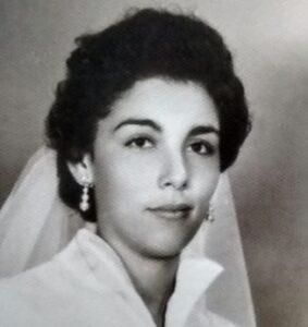 Elza de Oliveira