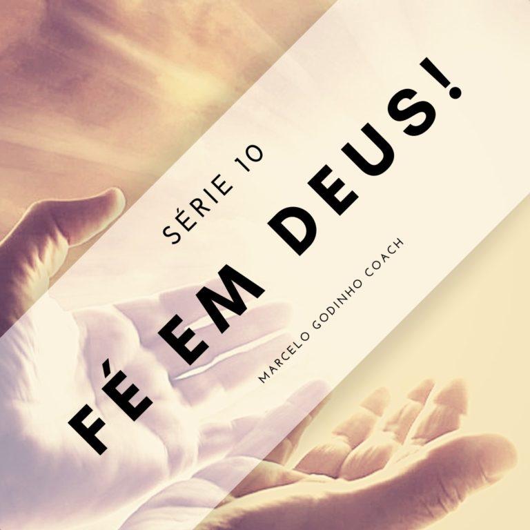 Fé em Deus 10