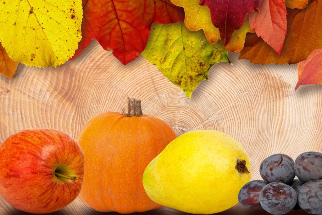 Imagem de frutas