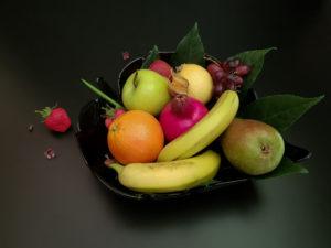 Saiba como Escolher e Armazenar as Frutas