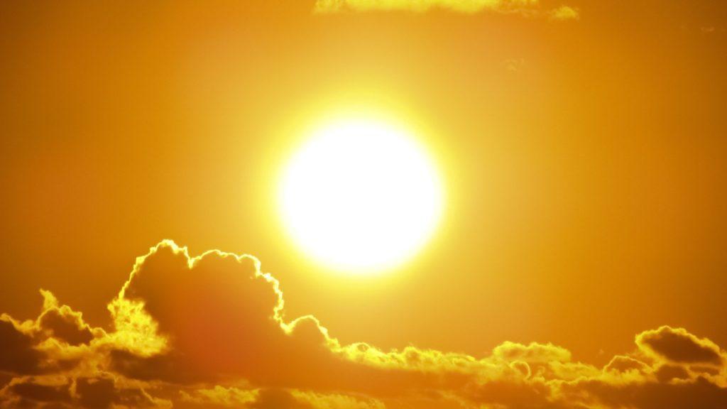 Calor e Verão