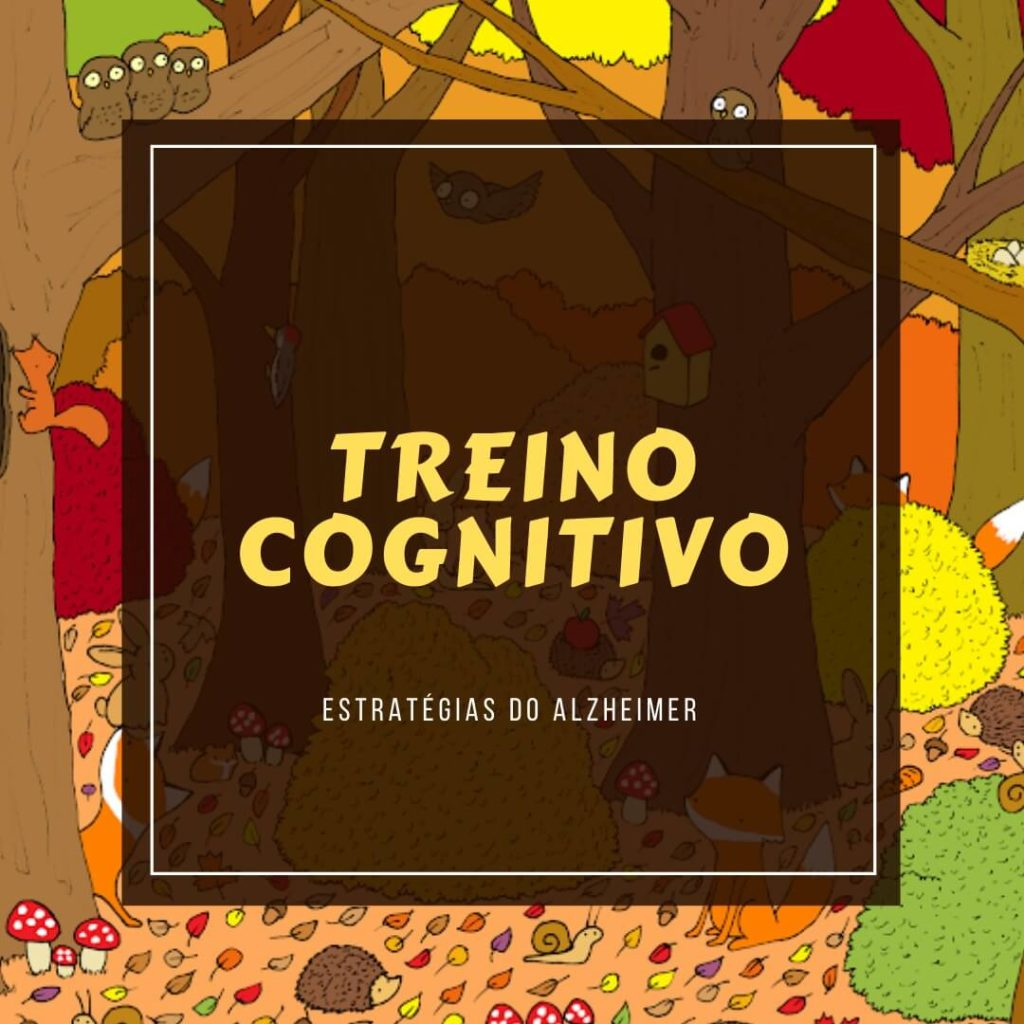 Treino Cognitivo Interativo 1