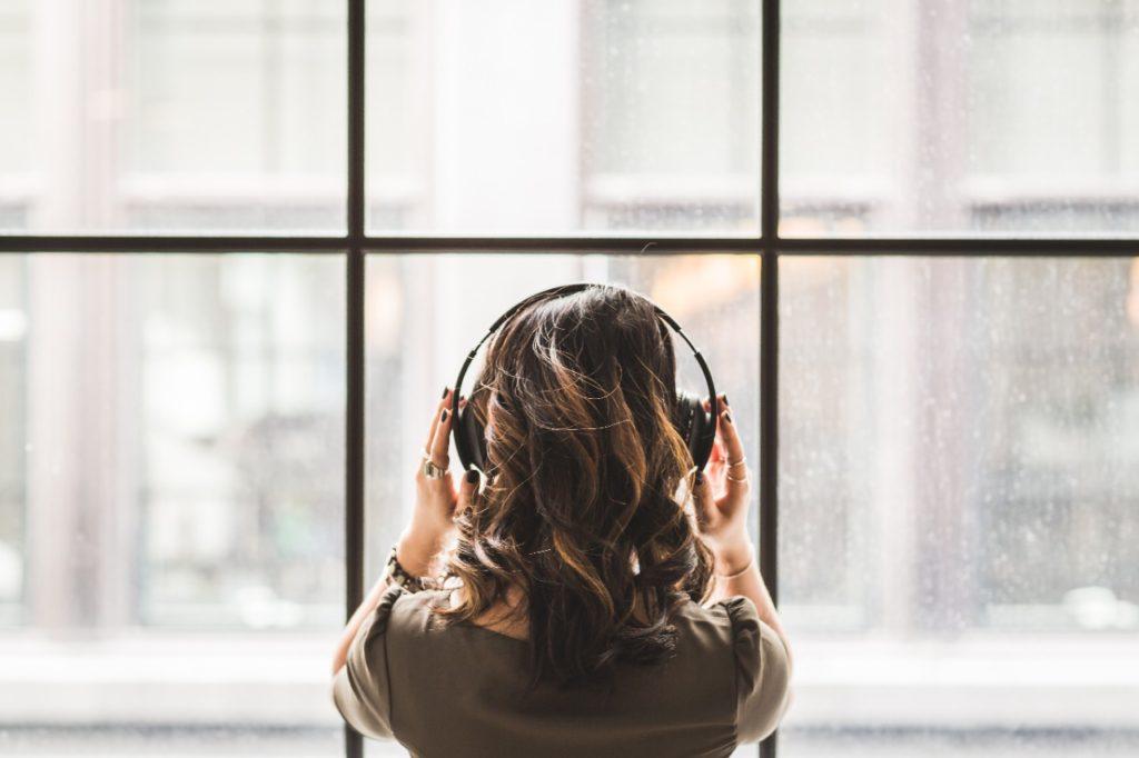 Música 2 - Pausa