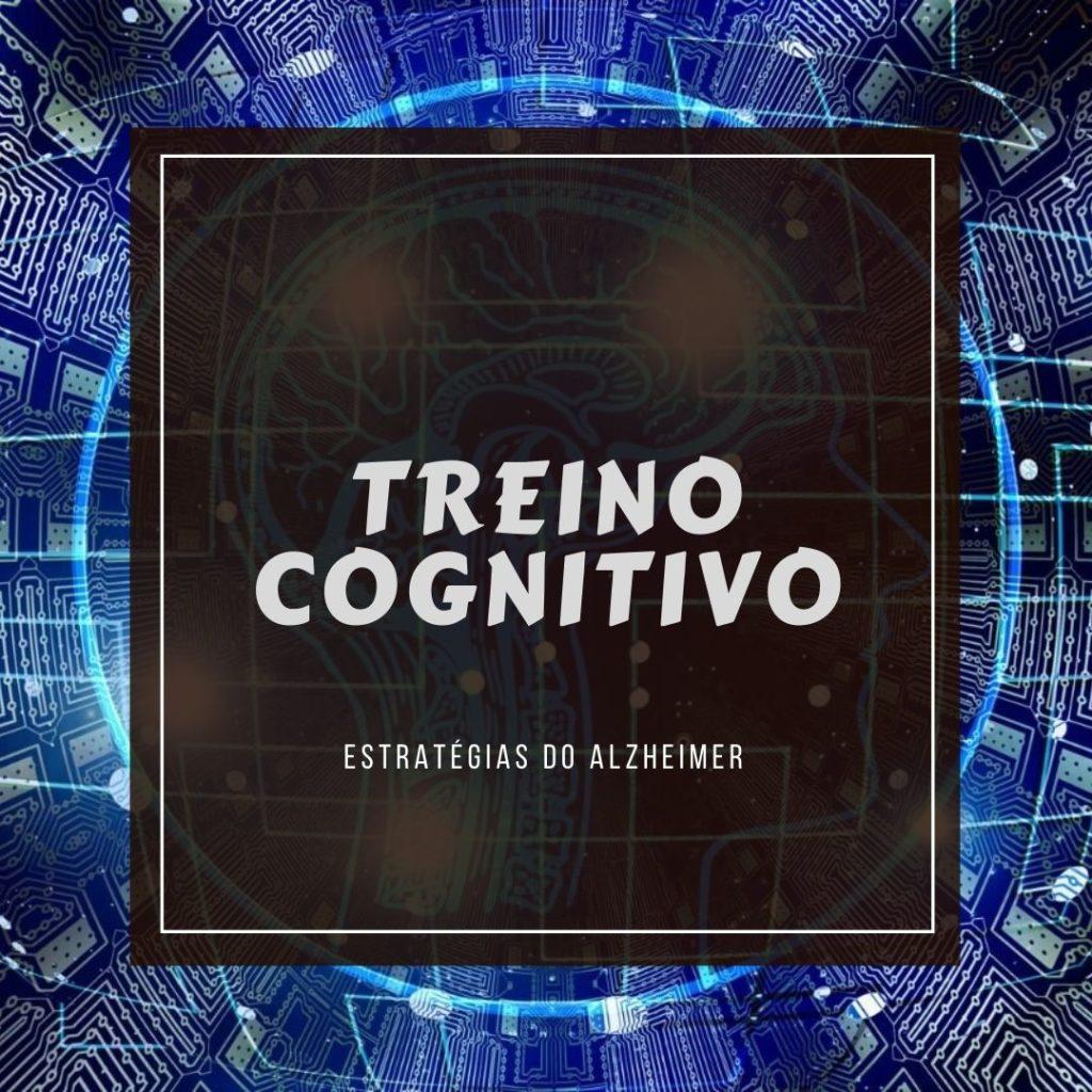 Treino Cognitivo - Inteligência Artificial Miniatura