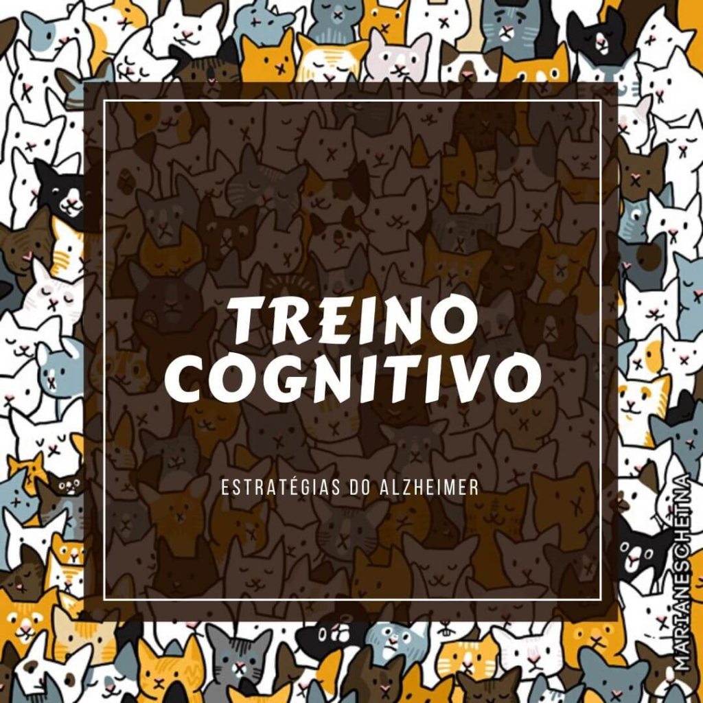 Treino Cognitivo - Páscoa 1