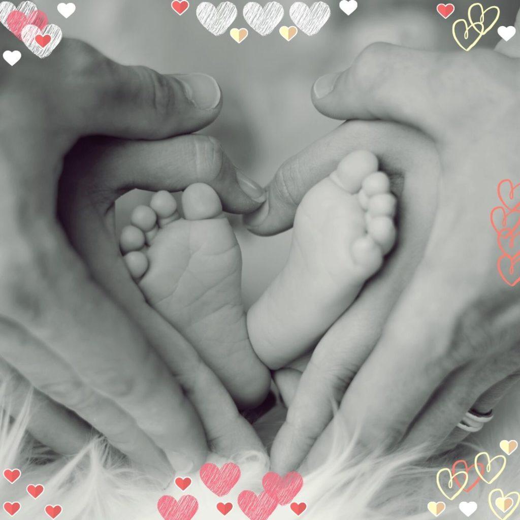 Coração de Mãe 1