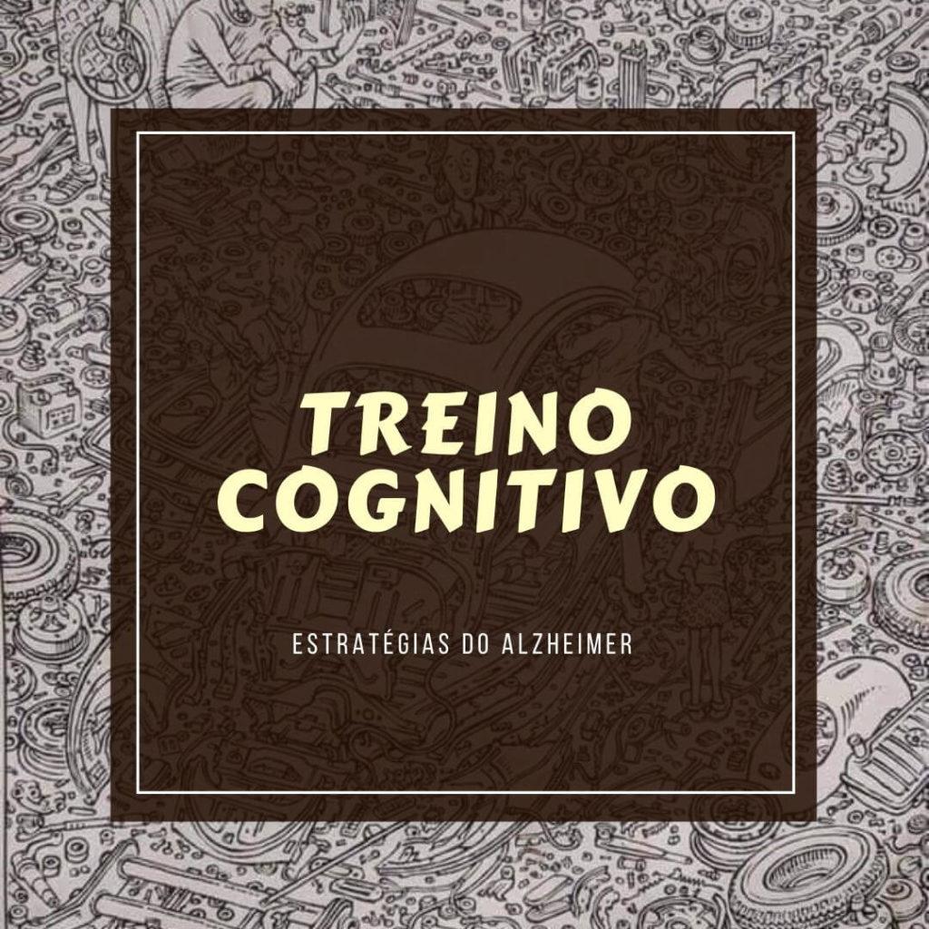 Treino Cognitivo - Meu Fusca 69