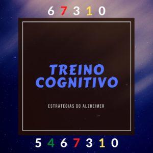 Treino Cognitivo - Números 2