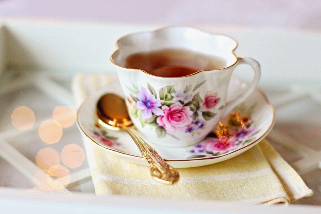 9 Benefícios do Chá de Boldo para Idosos
