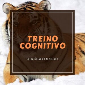 Treino Cognitivo - Zoologico 1