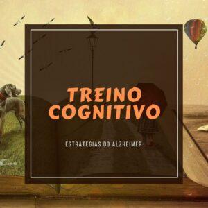 Treino Cognitivo - Criatividade 1