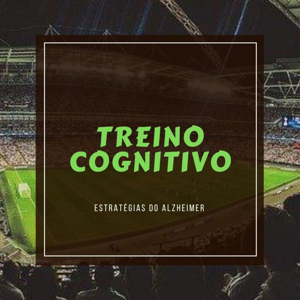Treino Cognitivo Futebol 1