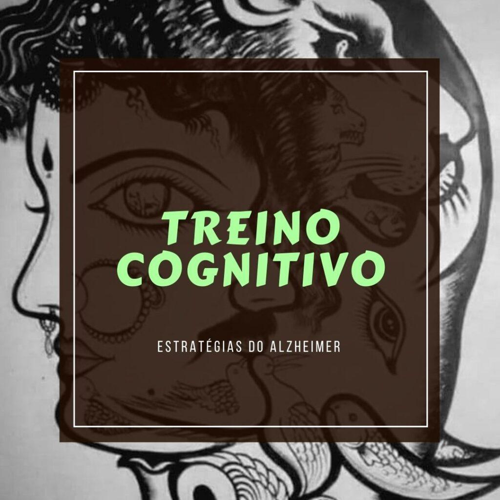 Treino Cognitivo - Animais 2