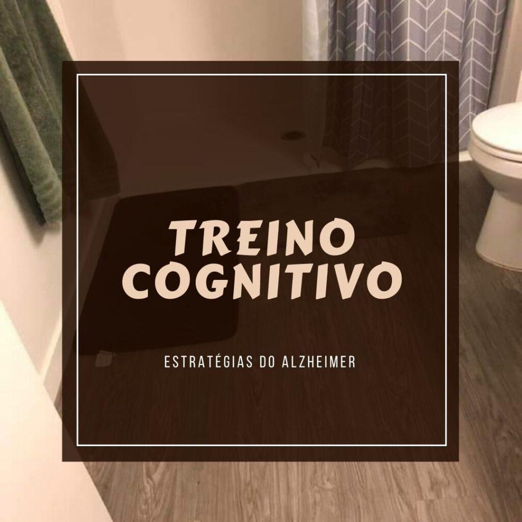 Treino Cognitivo - Cadê o Bicho? 1