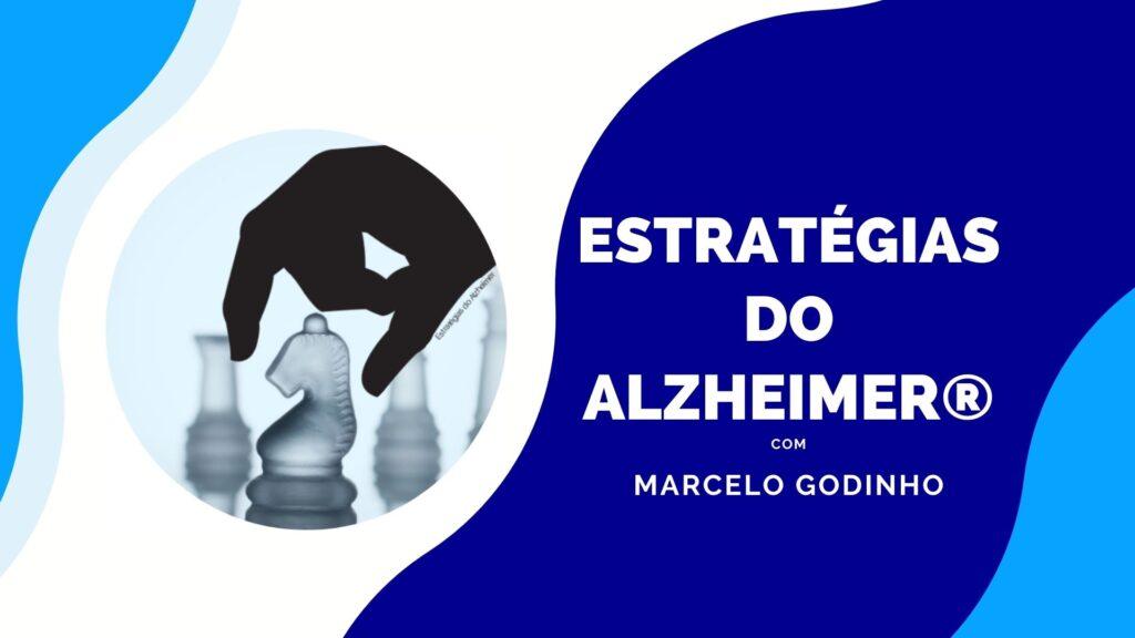 Marca Estratégias do Alzheimer
