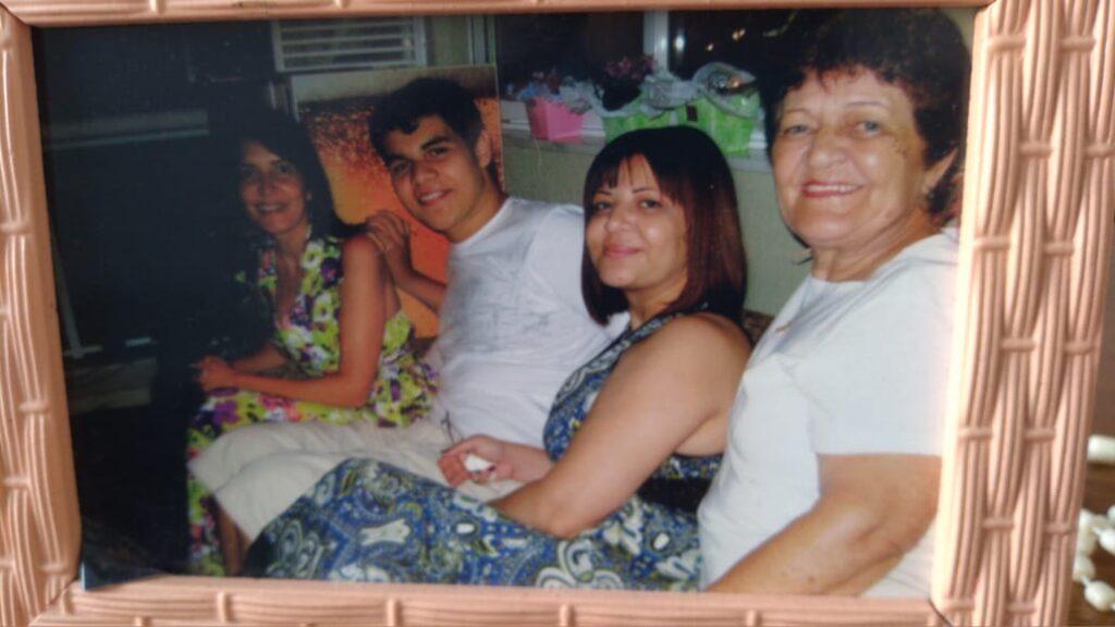Wilma Família