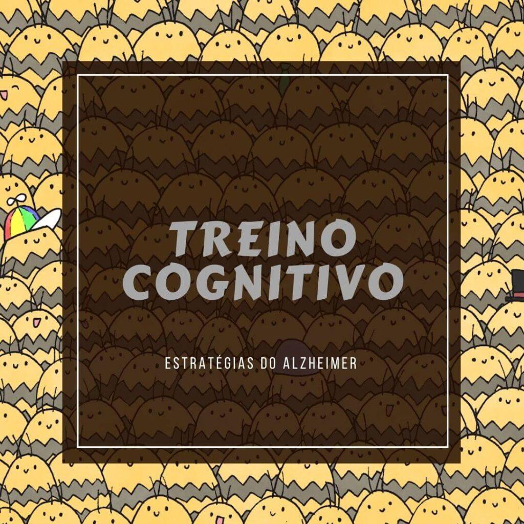 Treino Cognitivo - Abelha 04
