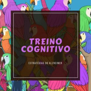 Treino Cognitivo - Borboleta 1