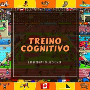 Treino Cognitivo - Olimpíadas 1