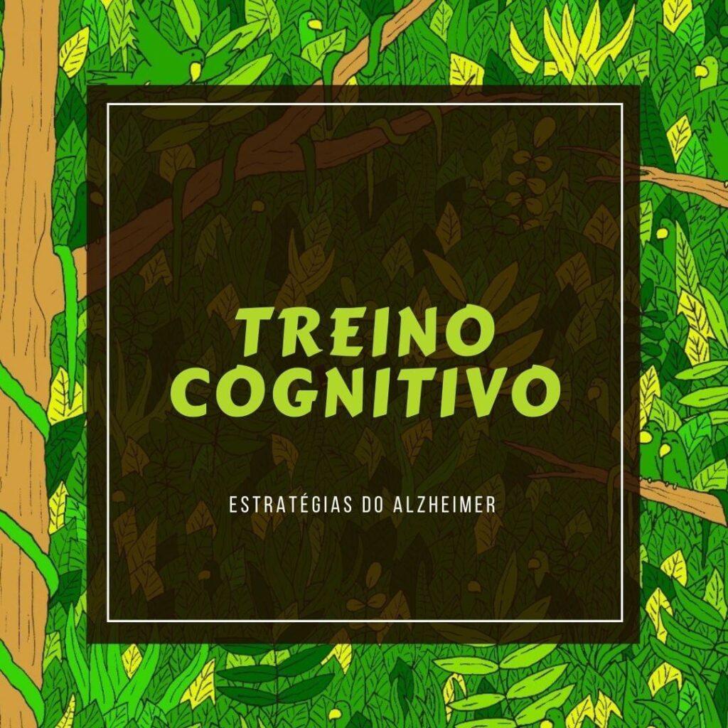 Treino Cognitivo - Cobra 2A
