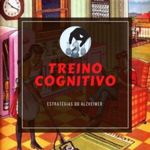 Treino Cognitivo - Carnaval 2021