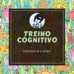 Treino Cognitivo - Flamingos