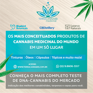 Terrakannabis