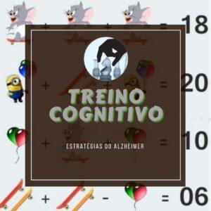 Treino Cognitivo - Os 5 Ratinhos