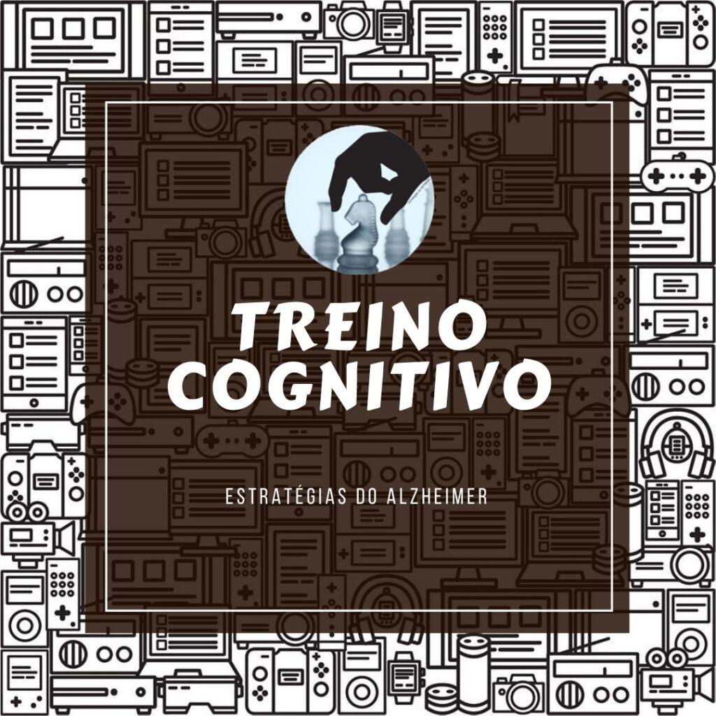 Treino Cognitivo - Ache o livro 1