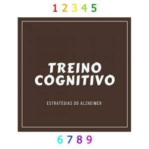 Treino Cognitivo Números