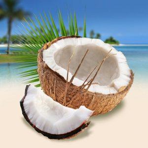 10 Benefícios do Óleo de Coco
