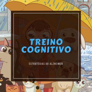 Treino Cognitivo - Bichos 1