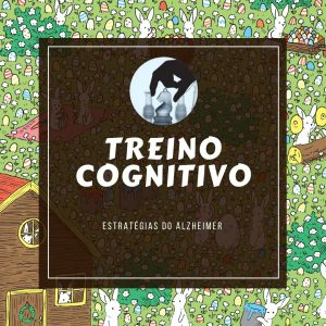 Treino Cognitivo - Páscoa 2