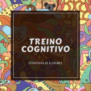 Treino Cognitivo Semanal