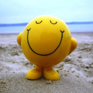 Momento Espirita - Felicidade