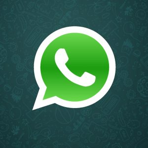 Whatsapp do Ministério da Saúde